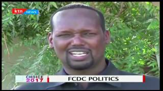 Choice 2017: FCDC Politics with Akisa Wandera