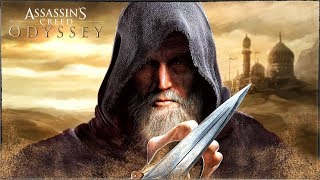 Assassin's Creed: Odyssey - ПРИНЦ ПЕРСИИ ВЕРНУЛСЯ? МЕЧ ПРИНЦА ПЕРСИИ! (Дарий - Принц Персии?)