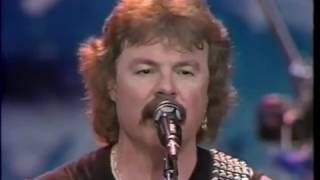 "Doobie Brothers ""South of the Border"" Cycles Tour 1990 Live@Hawaii"
