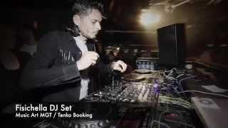 DJ SET GIANCARLO FISICHELLA