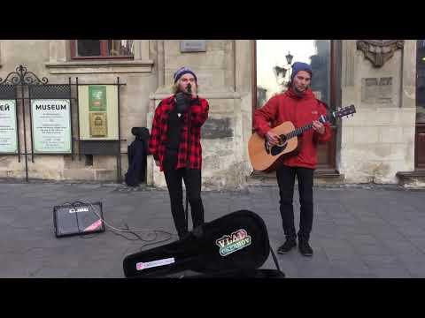 Alex Turner - It's hard to get around the wind (cover by Mr.Peltek & Vlad Chernov)