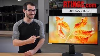 Video: Dell S2721DGF Monitor Review (2020) – Dell's Most Versatile 165Hz Gaming Monitor?