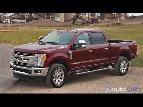 2018 Ford F-250 Wins AutoWeb Buyer