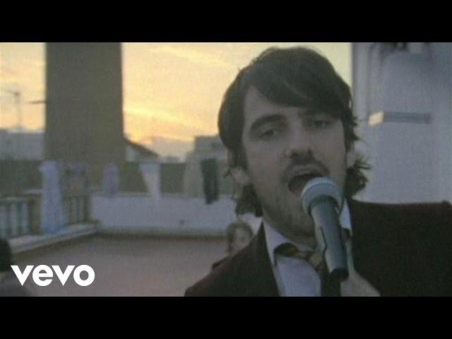 The Irish Keep Gate-Crashing - The Thrills