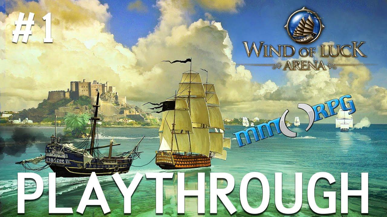 Ship Combat Playthrough #1 | RipperX