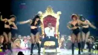 Jay Sean - Break Ya Back. feat Skepta