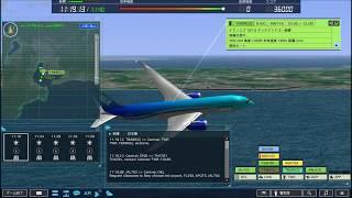 ぼくは航空管制官4 セントレア ステージ6 / ATC4 RJGG Stage 6