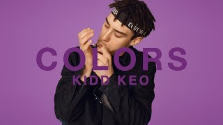 Kidd Keo   Foreign | A COLORS SHOW