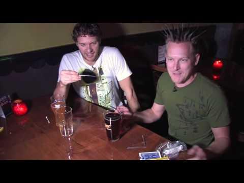 Jak si strčit hřebík do nosu
