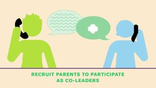 How to become a Girl Scout troop leader volunteer