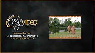 Wedding Ceremony | Shreesia & Vinay