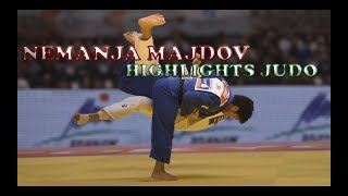 NEMANJA MAJDOV - HIGHLIGHTS JUDO |JUDO VINES