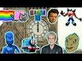 Big Ben Meme Compilation (BIG BEN'S LAST BONG REMIXES) The Big Ben Final Chime