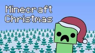 [Nightcore] Area 11 ft. Simon - Minecraft Christmas
