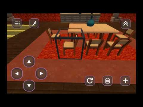 Видео Кукольный дом игра для девочек