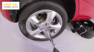 hmongbuynet  How to do an oil change on a car  Shell Motoring Tips