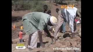 Eritrean Tigre News  13 May 2013 by Eritrea TV