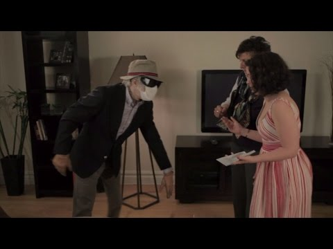 Whats Eating Daddirected by Michael Goldburg