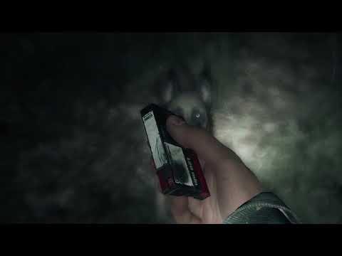 Видео № 1 из игры Blair Witch [PS4]