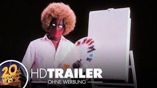 Deadpool 2 Film Trailer