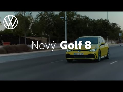 VW touts connectivity leap for new Golf