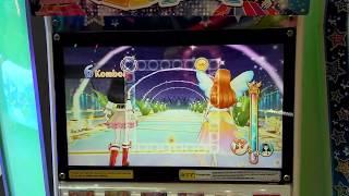 Ran Shibuki  - (Aikatsu!) - Main Aikatsu Season 2 versi 3 di SuperMal Karawaci (Ran Shibuki & Own Char)