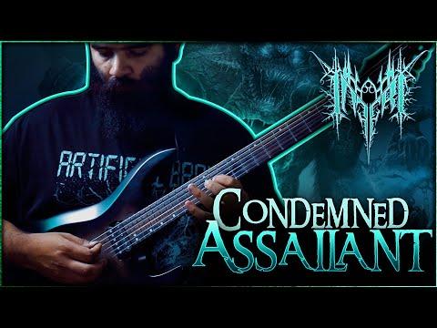 INFERI - Condemned Assailant | Guitar Playthrough [2019]