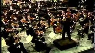 ボロディン:ダッタン人の踊り