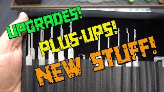 (1397) Review: NEW Stuff & Thanksgiving SPECIALS!