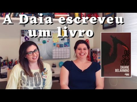 Obsessivo - Daiane Belarmino {convidada especial}