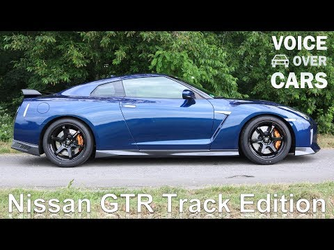 2018 Nissan GTR Track Edition Fahrbericht Test Review Meinung Eindruck Soundcheck Voice over Cars Kr