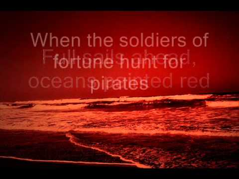 Música Hunting Pirates