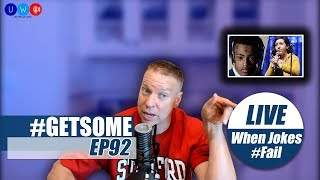 Gary Owen Gets Overlooked On Celebrity Birthday Lists | #GetSome Podcast EP92