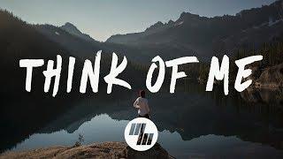 Felix Palmqvist & ToWonder - Think of Me (Lyrics / Lyric Video) ft. Loé