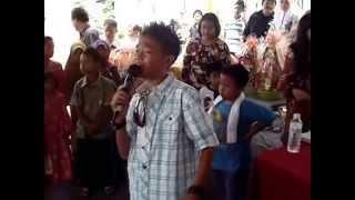 Download lagu Azzam Sham Niat Hati Tak Nak Berpisah Mp3