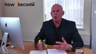 New Police Competency Values Framework CVF [CORE VALUES] 2018 Part 1