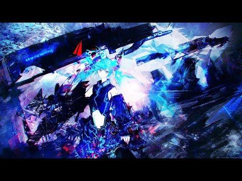 AMNECIA / 初音ミク