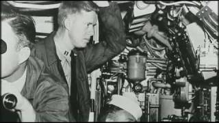 Jimmy Carter - Nuclear Submarine Officer