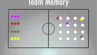 P.E. Games - Team Memory