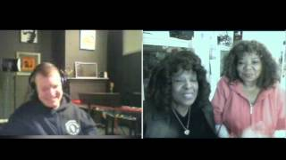 Chat With The Original Vandellas And <b>Paul Stuart Davies</b>