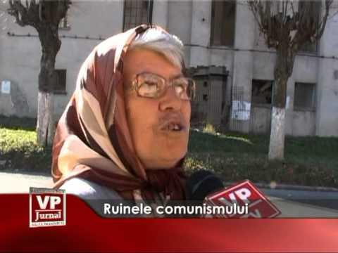 Ruinele comunismului