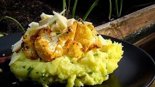 Leichte Sommerküche Chefkoch : Kohlrabisuppe rezept leichte sommerküche der bio koch