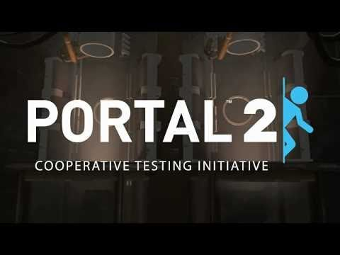 Видео № 0 из игры Portal 2 (Б/У) [PS3]