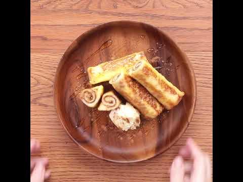 トマトの優しい甘さが染み出る1品!「OSMIC dip pure フレンチトースト」