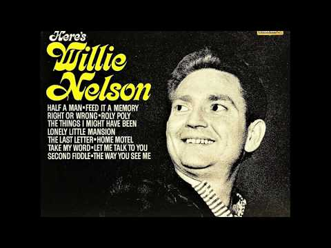 Right Or Wrong , Willie Nelson , 1963