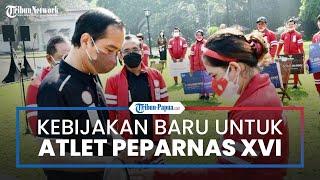Sukses Gelar PON XX, Papua Kini Bersiap Sambut Para Atlet di Peparnas XVI