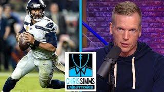NFL Week 13  Preview: Minnesota Vikings vs. Seattle Seahawks   Chris Simms Unbuttoned   NBC Sports