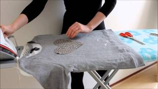Fashion DIY: Pimp je sweater!