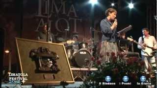 preview picture of video 'Limatola Festival 2012 - Saluto del Sindaco, i Premi e la Giuria'
