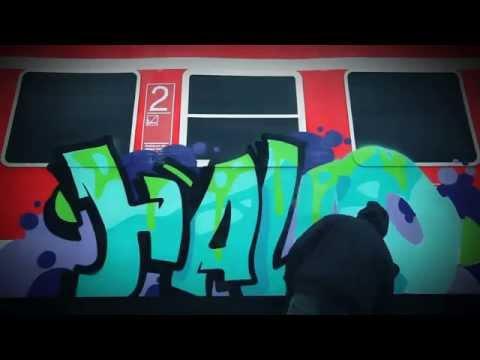 Samy Deluxe - HALLO ( D.E.L.U.X. zum E.)